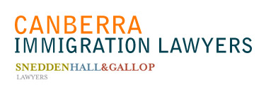 Canberra's Immigration Lawyers